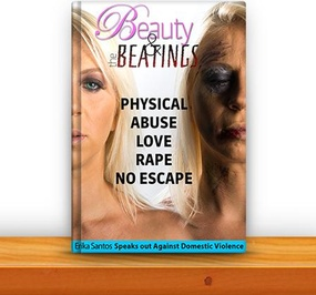 Beauty and the Beatings - магазин продажи авторской книги
